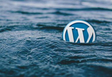 웹사이트 블로그 : 워드프레스가 인기있는 이유와 사용하는 이유