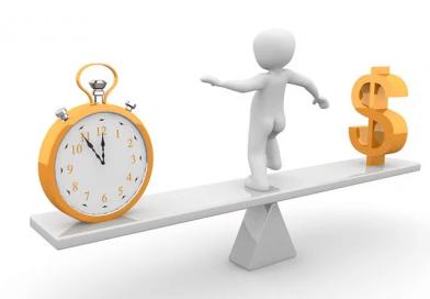 제휴마케팅 시간당 얼마라는 생각이면 돈벌기 어렵다