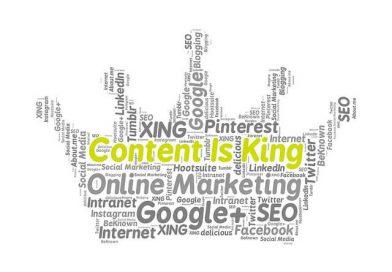 2020년 블로그에 필요한 새로운 콘텐츠 아이디어를 얻는 방법