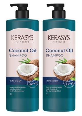 케라시스 코코넛오일 샴푸