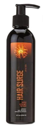 탈모샴푸 : Ultrax Labs Hair Surge 카페인 모발성장 샴푸 236ml