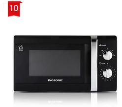 이노소닉 스마트 전자레인지 MW3100